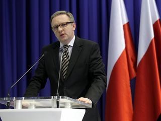 Prezes PiS zaatakował prezydenckiego ministra