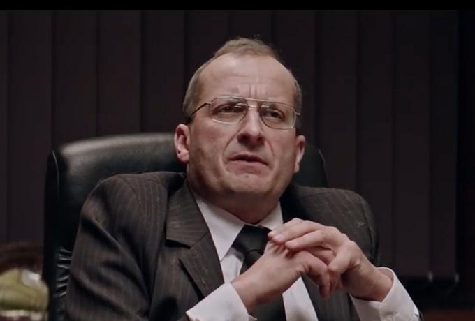 """""""Ucho Prezesa"""": Nareszcie pojawia się Antonii. I od razu wpada obrażony"""