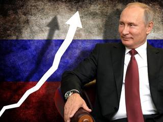 Jak Putinowi dorzucono 9 mln głosów