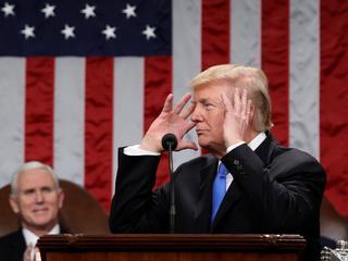 Prezydentem USA został kompletny idiota – Tomasz Lis w programie Onet Rano