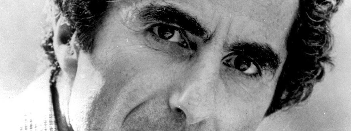 Nie żyje Philip Roth