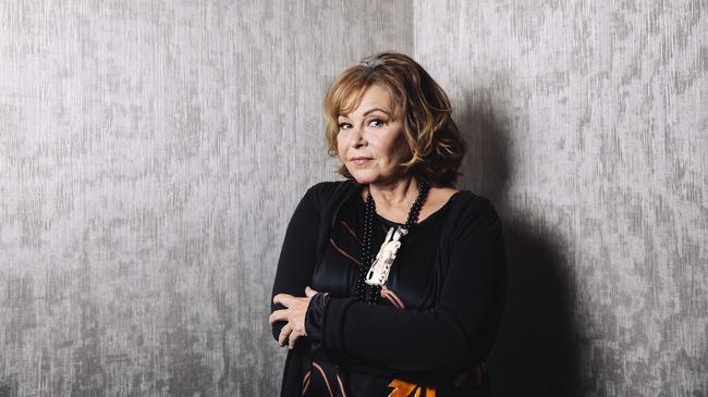 Roseanne Barr - sesja