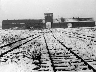 To był największy bunt w historii obozu Auschwitz