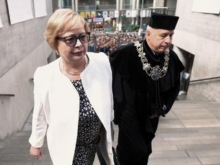 Prawnicy z całego świata bronią Małgorzaty Gersdorf. Bezprecedensowy list