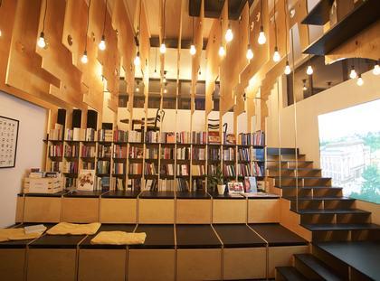 Tłumackie księgarnia