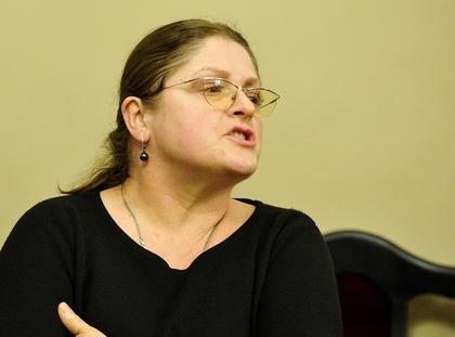 Krystyna Pawłowicz PiS polityka Prawo i Sprawiedliwość