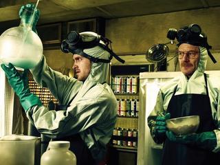 Jak wygląda światowy handel metamfetaminą?