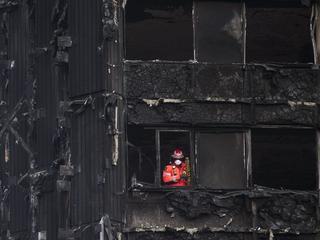 Spalony londyński wieżowiec. Te zdjęcia pokazują ogrom tragedii