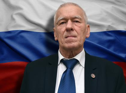 Prorosyjski Kornel Morawiecki
