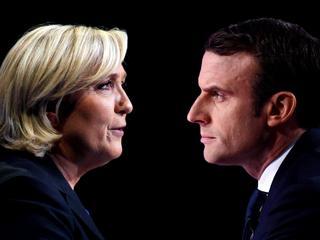 Francuskie wybory. W co gra Le Pen?