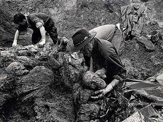 Masakra w Srebrenicy, czyli niezabliźnione rany