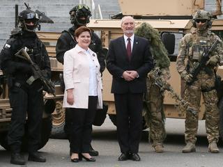 Choroba podlizywania się Macierewiczowi toczy polską armię