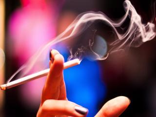 Rzucanie palenia jest jak walka o wolność. Dlaczego?