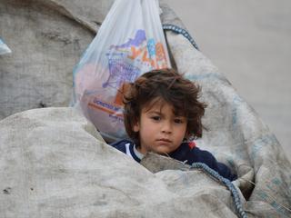 Syrian Refugees on World Refugee Day in Ankara