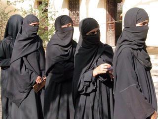 W Pakistanie powstał magazyn... dla kobiet-dżihadystek