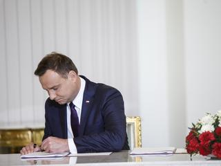 """""""Weto to nadepnięcie Kaczyńskiemu na odcisk"""""""