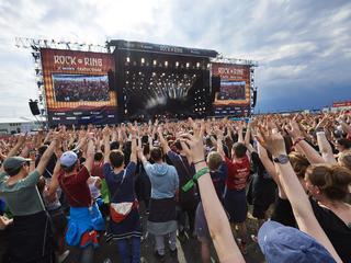 Kultowy muzyczny festiwal przerwany z powodu zagrożenia terrorystycznego