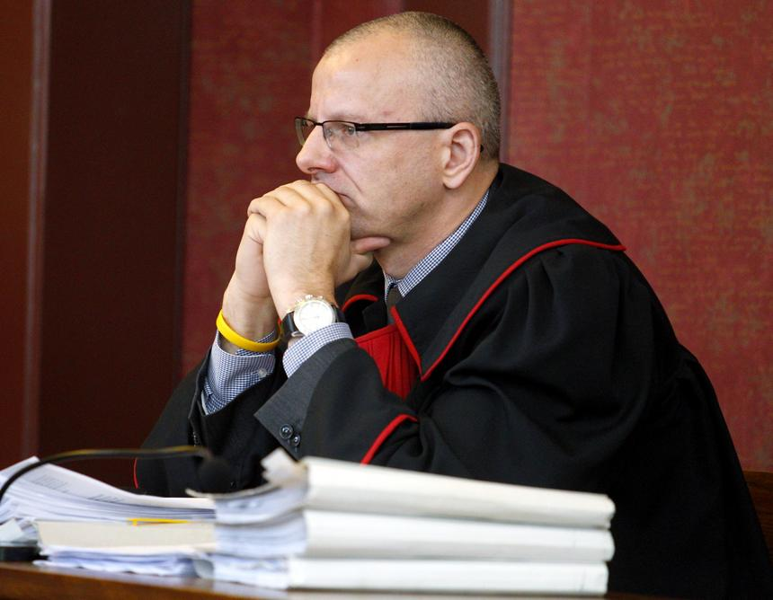 Prokurator Adam Roch