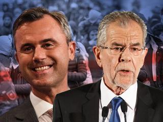 Austria jednak zielona! Zobacz wyniki wyborów prezydenckich