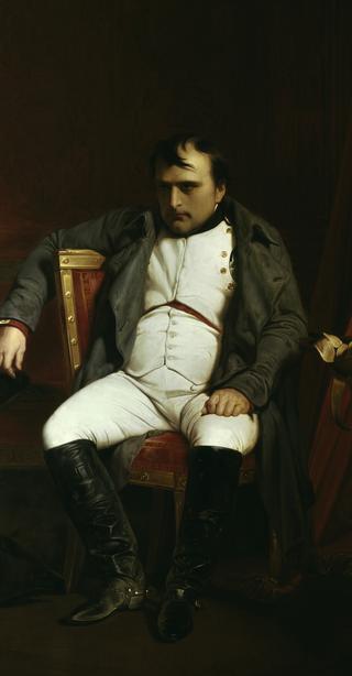 Co jadł Napoleon