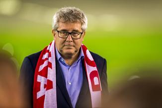 Ryszard Czarnecki zrezygnował z kandydowania na prezesa Polskiego Komitetu Olimpijskiego
