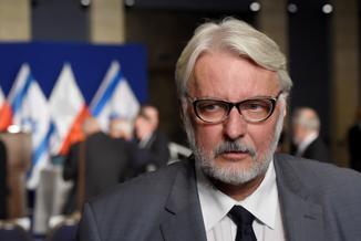 Waszczykowski o Przyłębskim: MSZ nie jest instytucją lustrującą