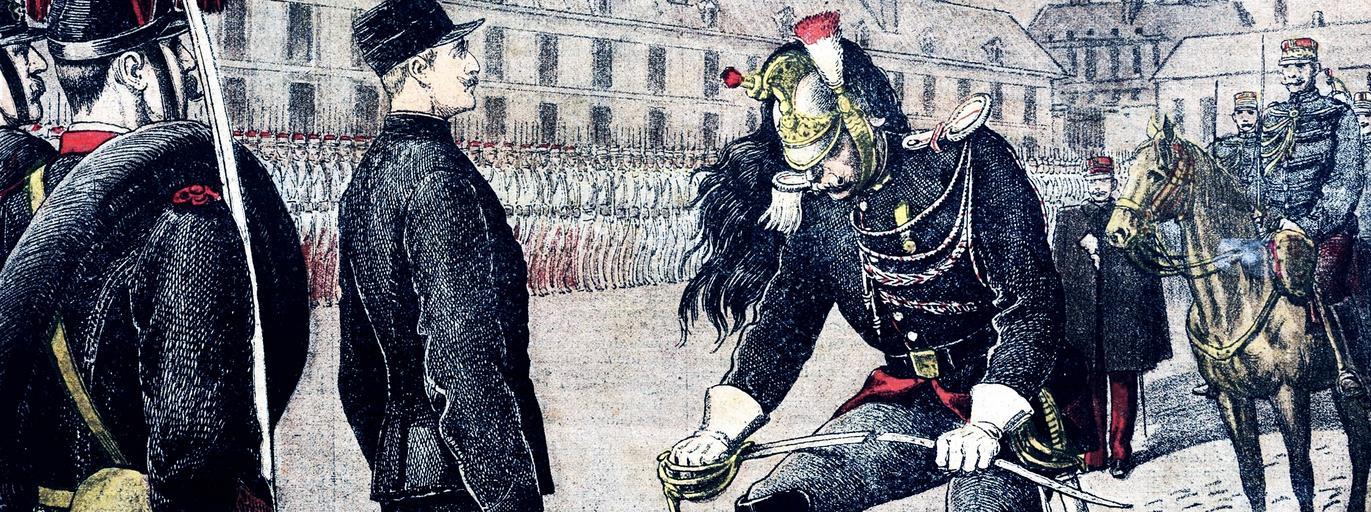 Alfred Dreyfus