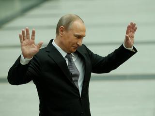 Chruszczow zbudował bloki dla milionów Rosjan. Putin postanowił je zburzyć
