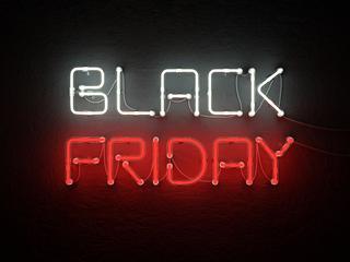 Black Friday 2017 – najlepsze promocje w polskich sklepach internetowych