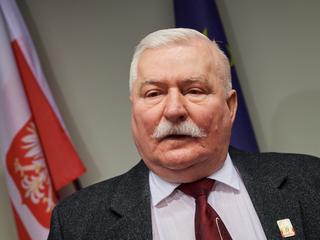 """""""Żeby nie brudzili sztandaru"""". Lech Wałęsa idzie na wojnę z """"Solidarnością"""""""