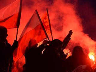 Konserwatywna młodzież nie zbuduje Polski z marzeń Kaczyńskiego
