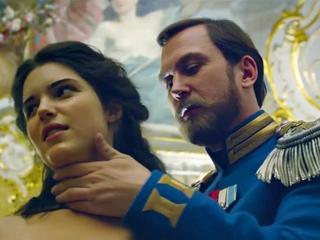 Jak polska tancerka rozkochała w sobie cara