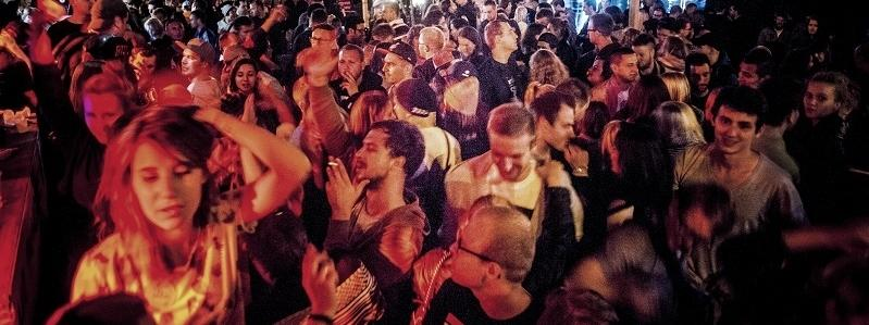 impreza, Wisła, bulwary wiślane