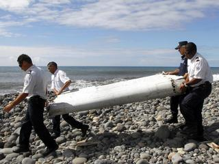 Znaleziono zaginiony samolot Malaysia Airlines?