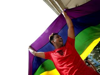 Zwycięstwo homoseksualistów w Indiach. Zniesiono prawo obowiązujące w XIX wieku