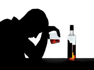 Alkohol szkodzi zdrowiu. W każdej ilości