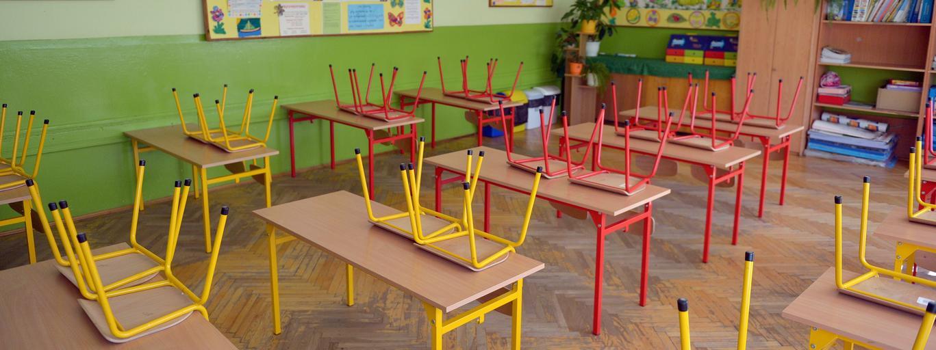 klasa szkoła ucznowie rok szkolny
