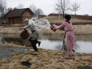 Pierwszy dzień wiosny. Jak świętowali go Słowianie?