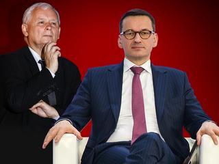 Morawiecki/Kaczyński