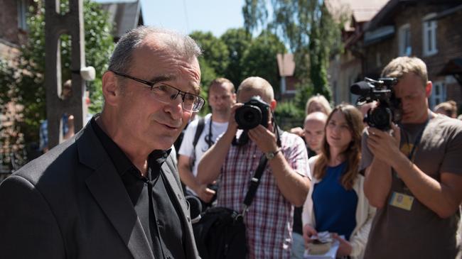 Piotr Szubarczyk