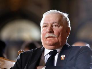 Wałęsa potwierdza. Razem z Frasyniukiem pojawi się na kontrmanifestacji smoleńskiej