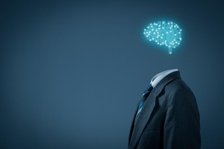 Relaks mózg