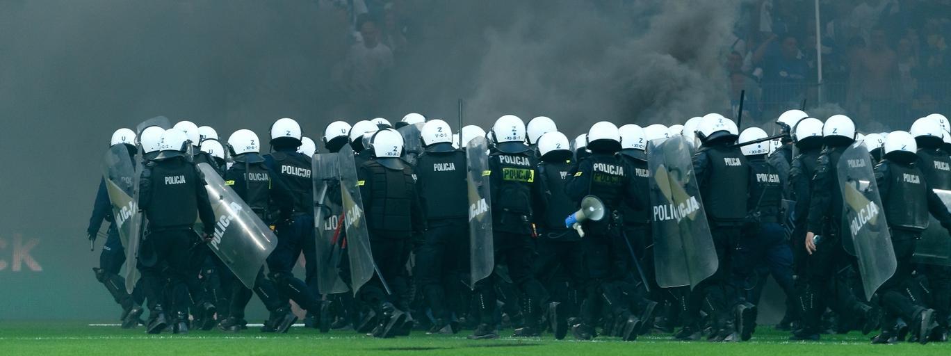 Lech Poznań Legia Warszawa