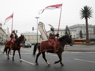 Dlaczego Polacy są na wojnie z całym światem?
