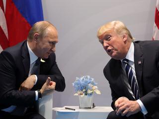 Władimir Putin i Donald Trump. Koniec pięknej przyjaźni