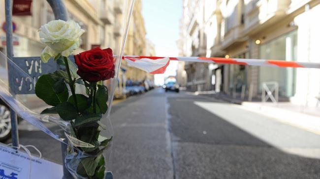 Francja Nicea terroryzm zamachy terrorystyczne