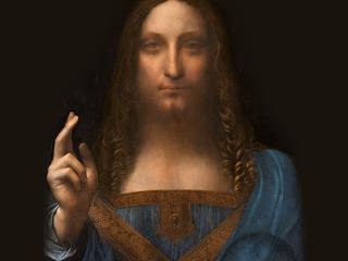 Rosyjski oligarcha sprzedaje obraz Leonarda da Vinci. Cena? ma dużo zer