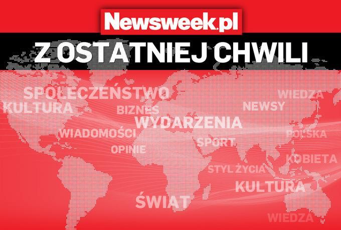 Ostrzelano polski konsulat w zachodniej Ukrainie