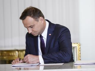 Samotność prezydenta Dudy. Nikt z PiS nie chce na niego postawić