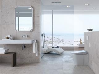 Jak zmieniły się łazienki w polskich domach?